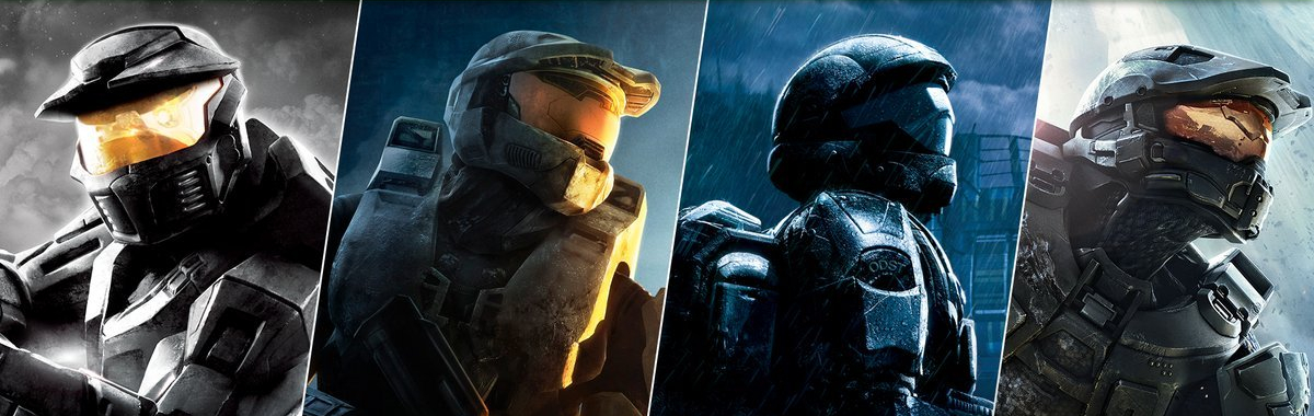Halo – Ranking ALL the Halo Games
