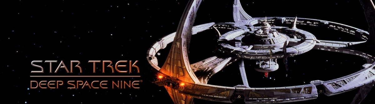 Star Trek – First Impressions of Deep Space 9