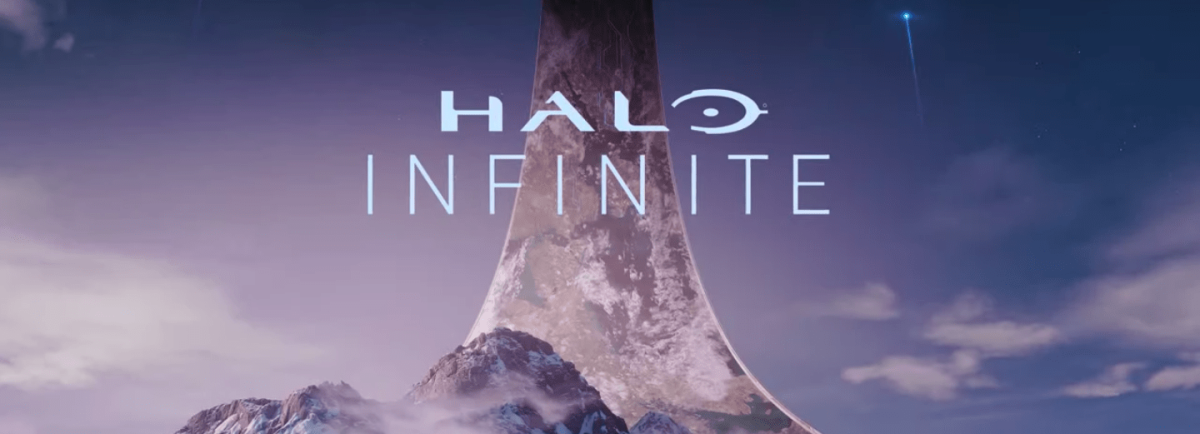 Halo – Microsoft E3 Announcement – How Halo: Infinite could save the franchise