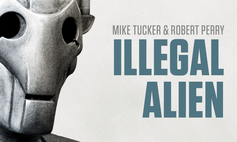 Doctor Who Book Review – Illegal Alien