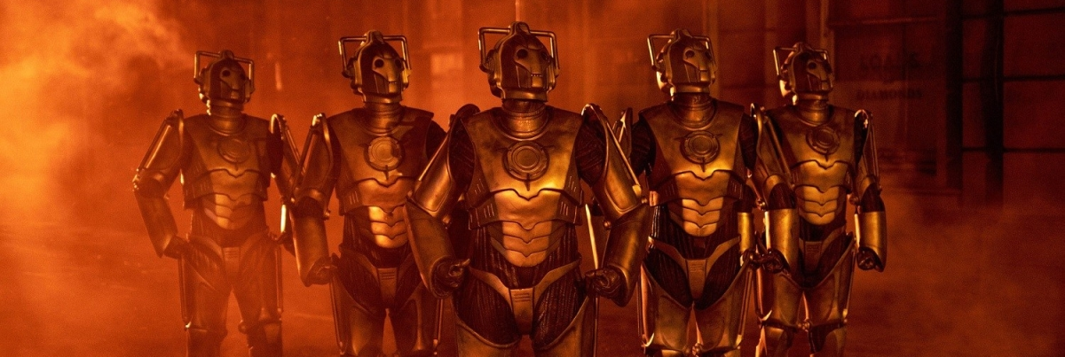 Doctor Who – Top Ten New Who Cyberman Stories