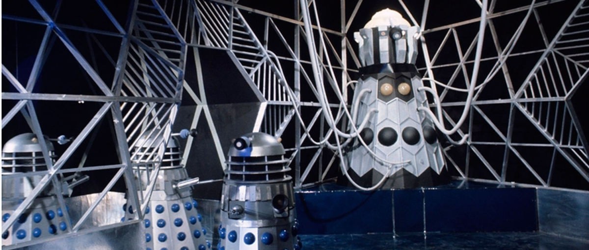Doctor Who – Top Ten Classic Who Dalek Stories