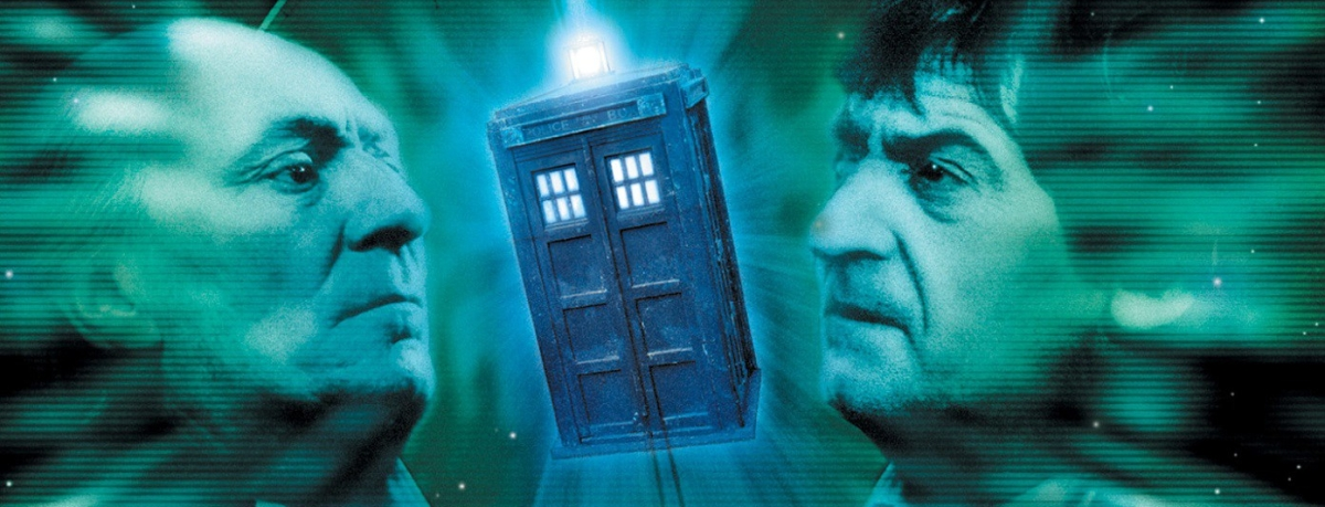 Doctor Who – Lost in Time – DVD Review
