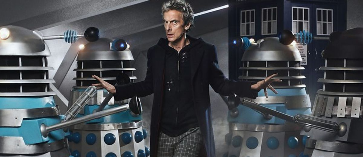 Doctor Who – Top Ten New Who Dalek Stories