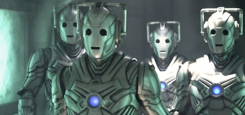 time of the cybermen