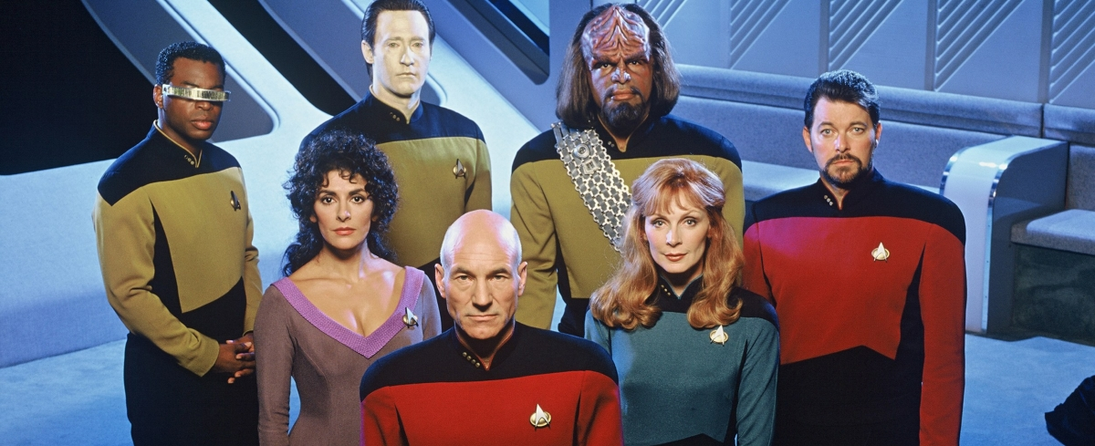 Top 7 Star Trek: The Next Generation Episodes