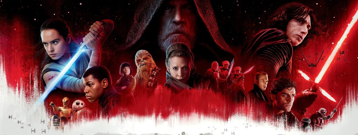 Star Wars - The Aftermath of 'The Last Jedi'