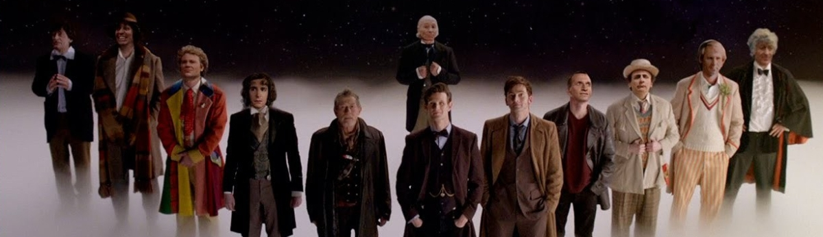 Doctor Who - Ranking the Multi-Doctor Stories