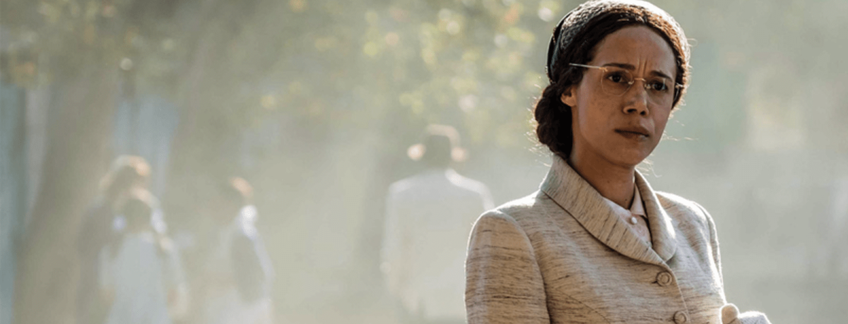 Doctor Who – Rosa – Series 11 Episode 3Review