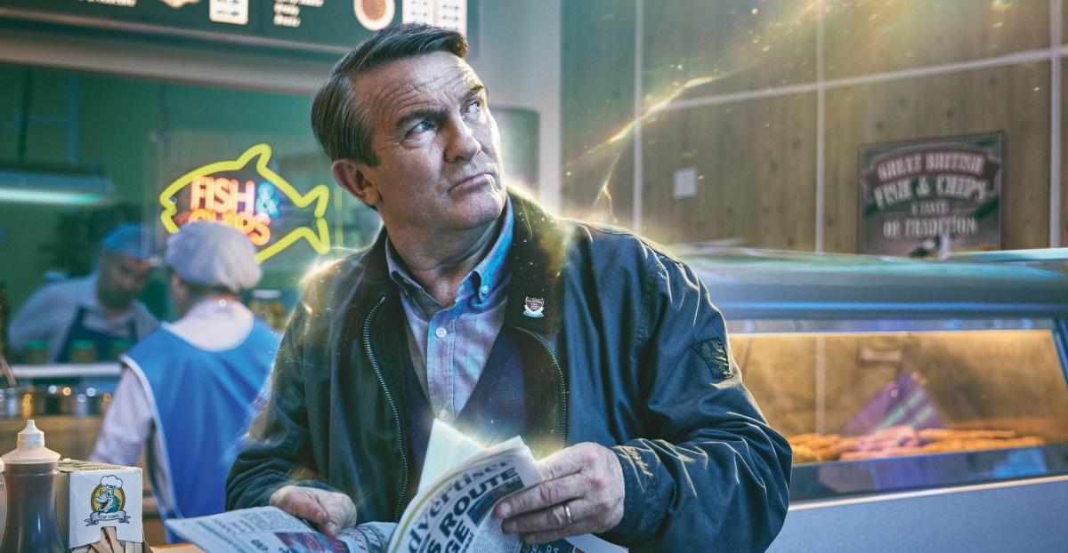 Doctor Who – The Problem with the PresentDay