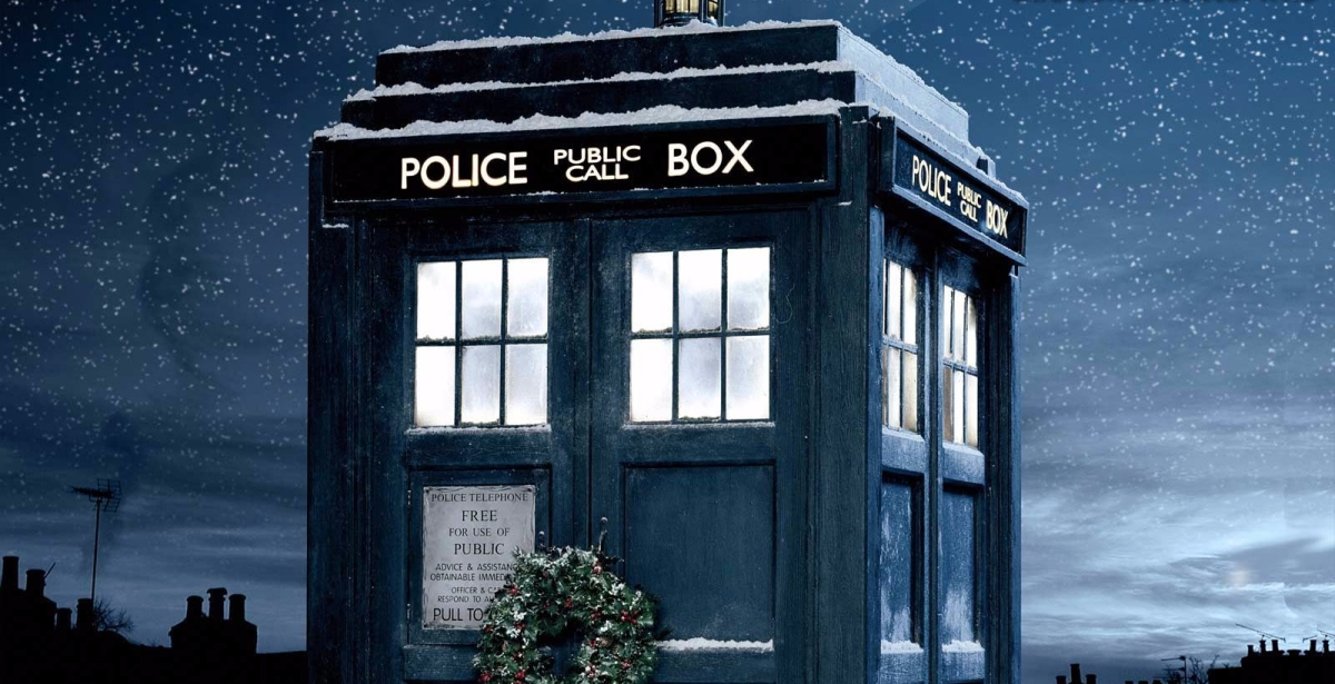 No Doctor Who Christmas Special This Year, Chibnall Confirms