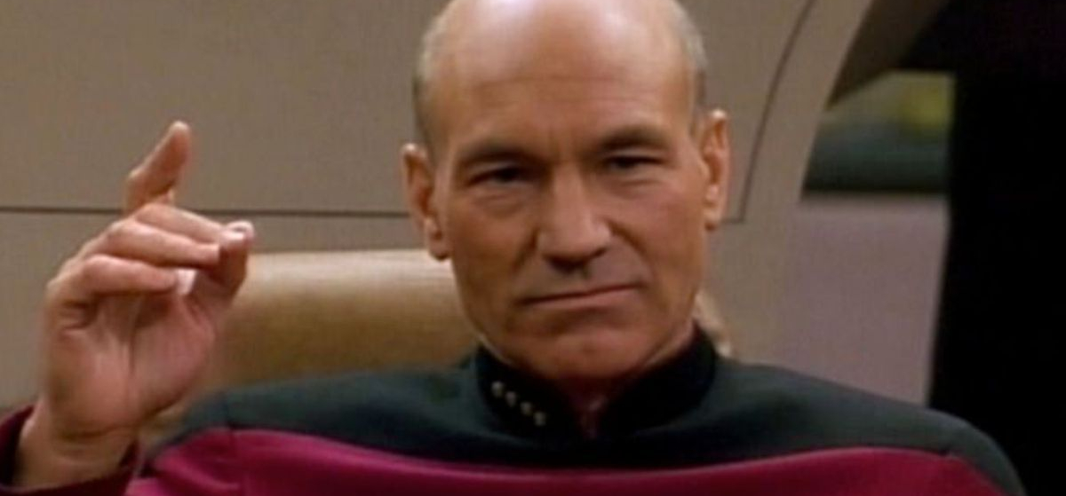 How the 2019 Picard TV Show could change how we look at StarTrek