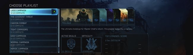 Halo MCC – Top 5 Features that Need to be Added to the