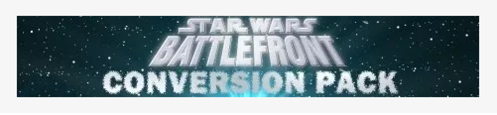 Star Wars – Battlefront II Conversion Pack v2.3 Review