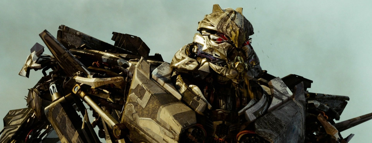 Transformers – How Did Michael Bay Screw Up Starscream?