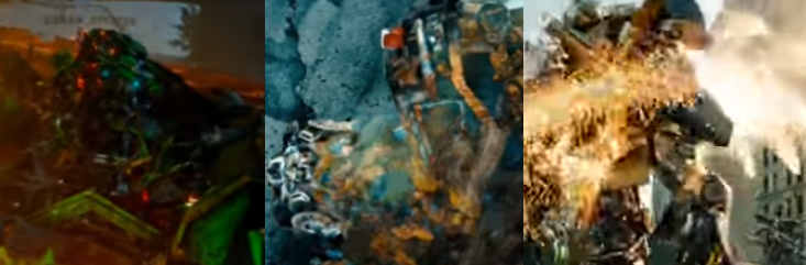 Transformers – Top 5 Autobots that Didn't Deserve to Die in theMovies