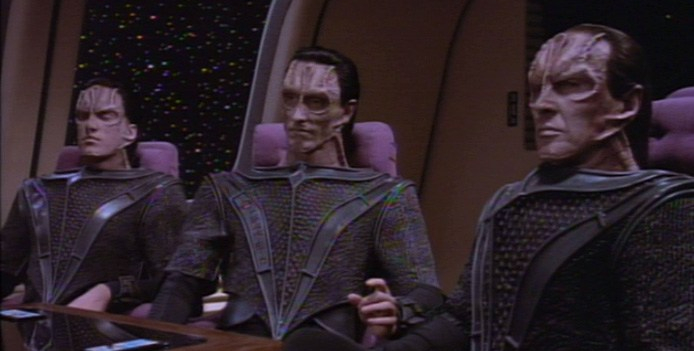 Star Trek – Who Are the Cardassians?