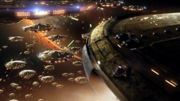 dalek fleet