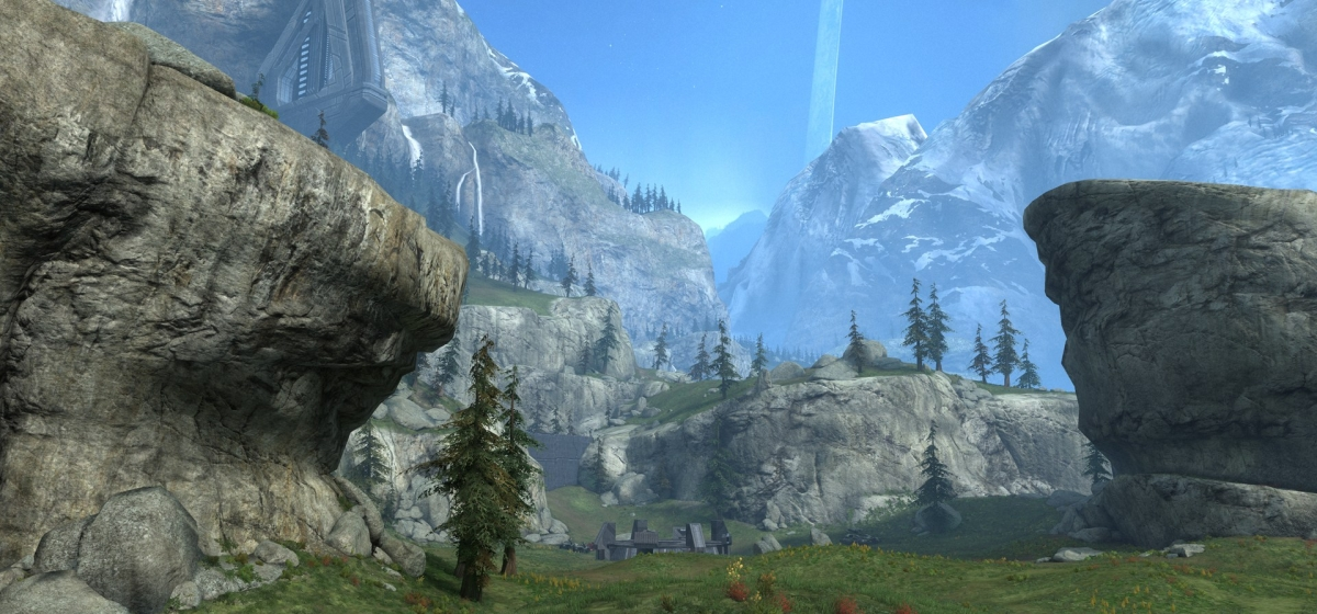 Halo: Reach – Why Forge World is Actually the Best Halo Map Ever