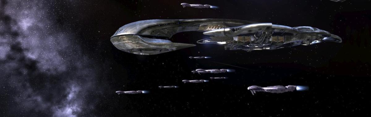 Halo – Top 10 Covenant ShipClasses