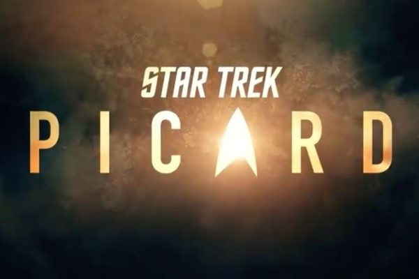 Star Trek – Picard logo Revealed