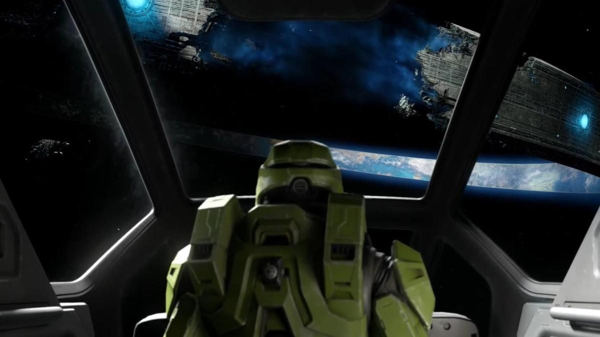 Halo Infinite – Where will the Story Start?