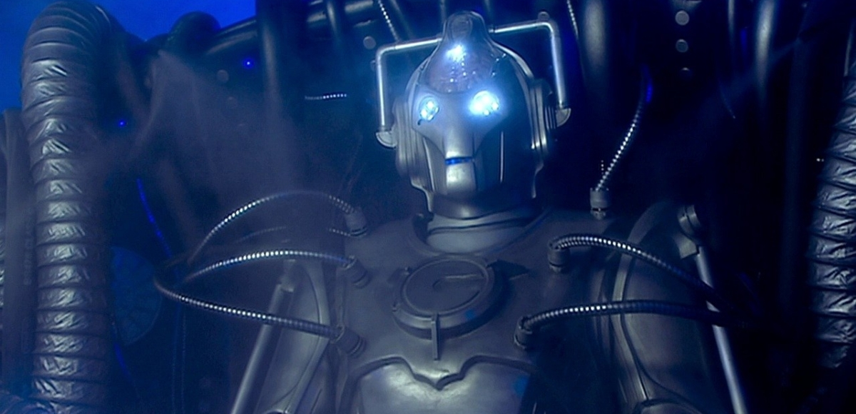 Doctor Who – Who Created the Cybermen?