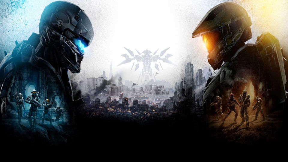 Halo – is Halo 5: Guardians as Bad as people remember?