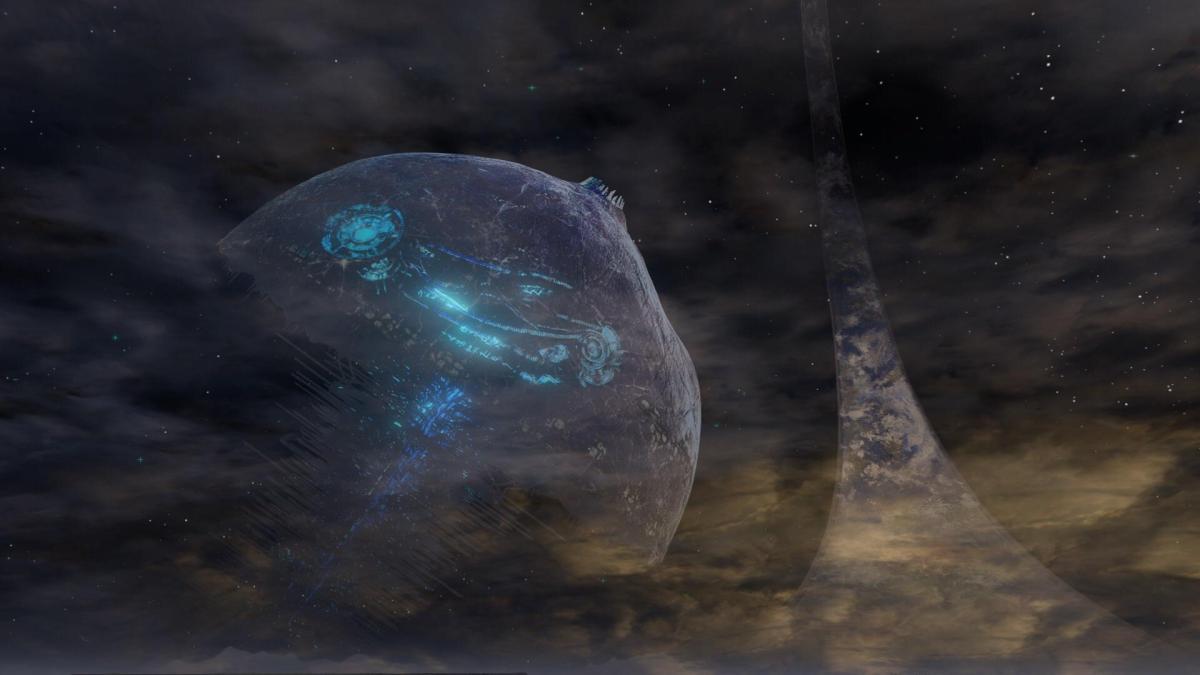 Appreciating Halo Environments – HighCharity