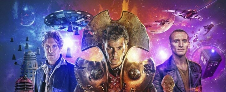 Doctor Who – 'Time Lord Victorious' Opens the Door for Infinite Storytelling Possibilities