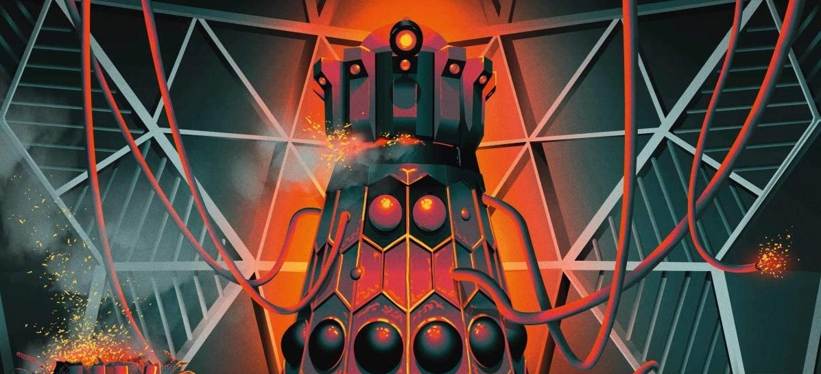 Doctor Who – BBC Announces Animated Reconstruction of 'The Evil of the Daleks'