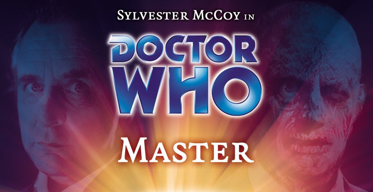 Doctor Who Big Finish Audio Review – Master