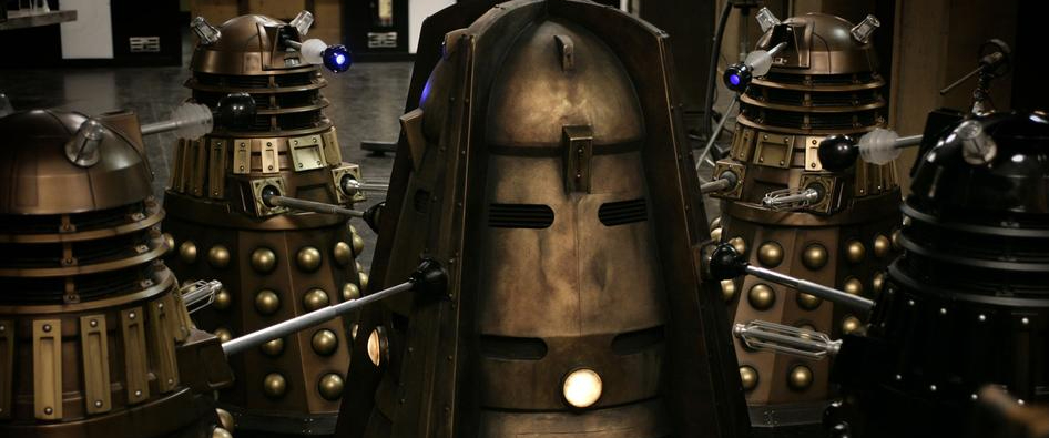 Doctor Who – What is the Cult of Skaro?